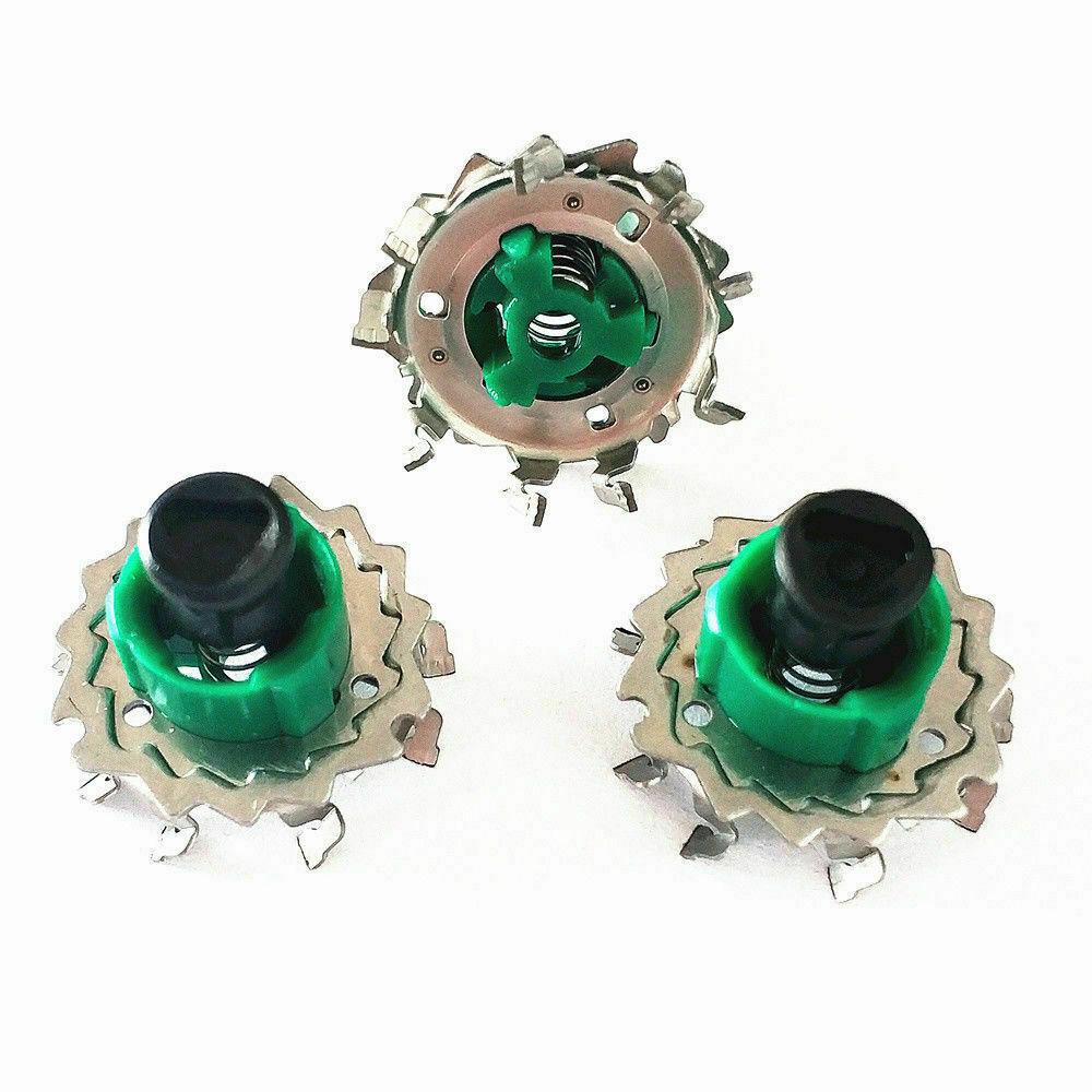 Scherkopf Rasierkopf für Philips SensoTouch 2D RQ117550 RQ1175CC RQ1178 RQ1180