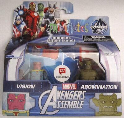 Marvel Minimates Series 20 Abomination