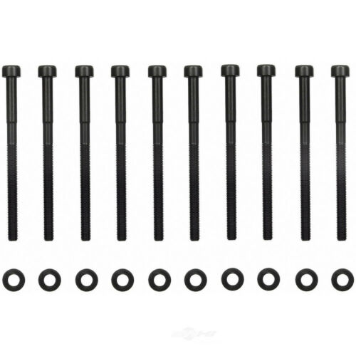 Engine Cylinder Head Bolt Set Fel-Pro ES 71066