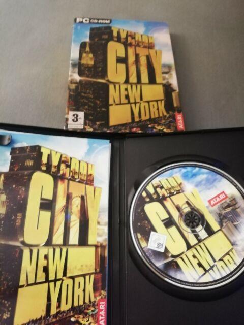 Tycoon City New York-für PC
