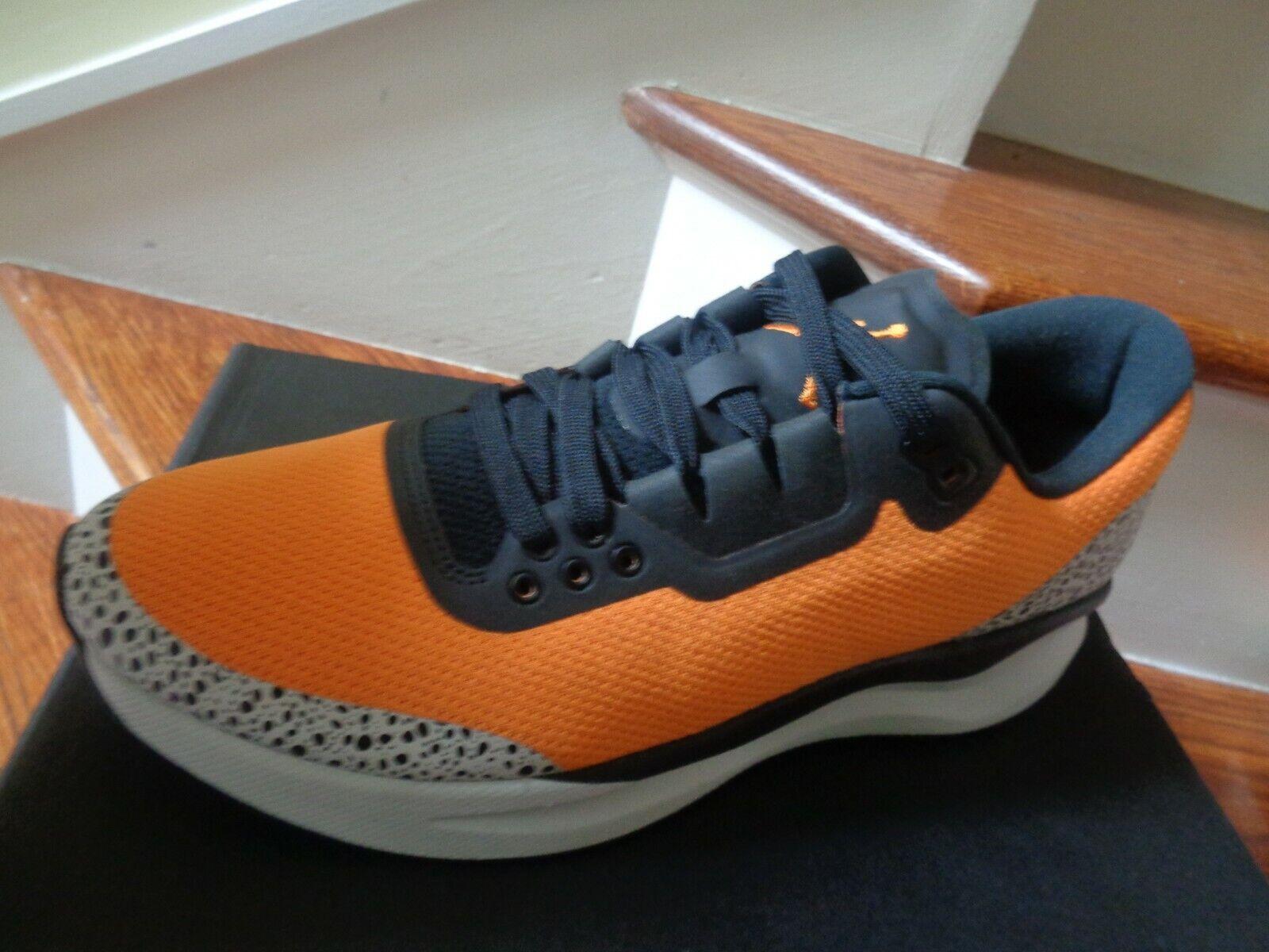 Nike Air Jordan Zoom Tenacity 88 Men's Running shoes, AV5878 800 Size 9.5 NWB