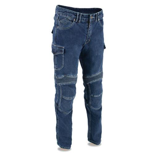 Milwaukee Performance Men/'s Straight Cut Denim Jeans Reinforced w// Aramid® *5012