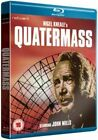 Quatermass The Complete Series 5027626802646 With John Mills Blu-ray Region B