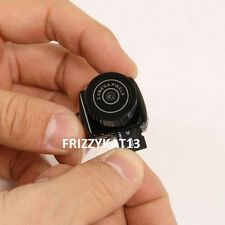 PINHOLE Smallest Mini Camcorder DVR Spy Hidden Video Camera Web Cam SPY