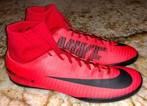 fb8628e8f0560d Image is loading NIKE-MercurialX-Victory-VI-Dynamic-Fit-Indoor-Soccer-