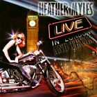 Live in London & Texas by Heather Myles (CD, Sep-2010, 2 Discs, Retroworld)