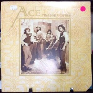 ACE-Time-for-Another-Album-Released-1975-Vinyl-Record-Collection-US-pressed