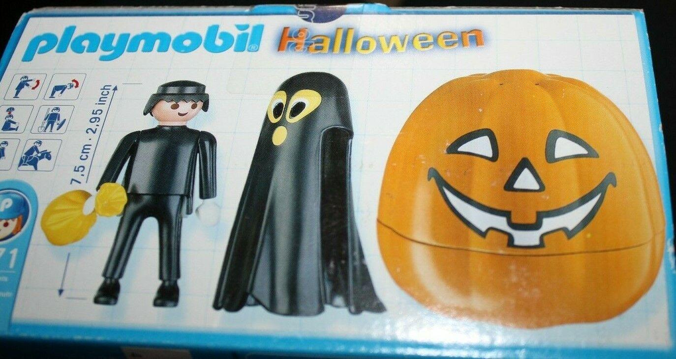 PLAYMOBIL/® 4771 HalloweenSet Gespenst