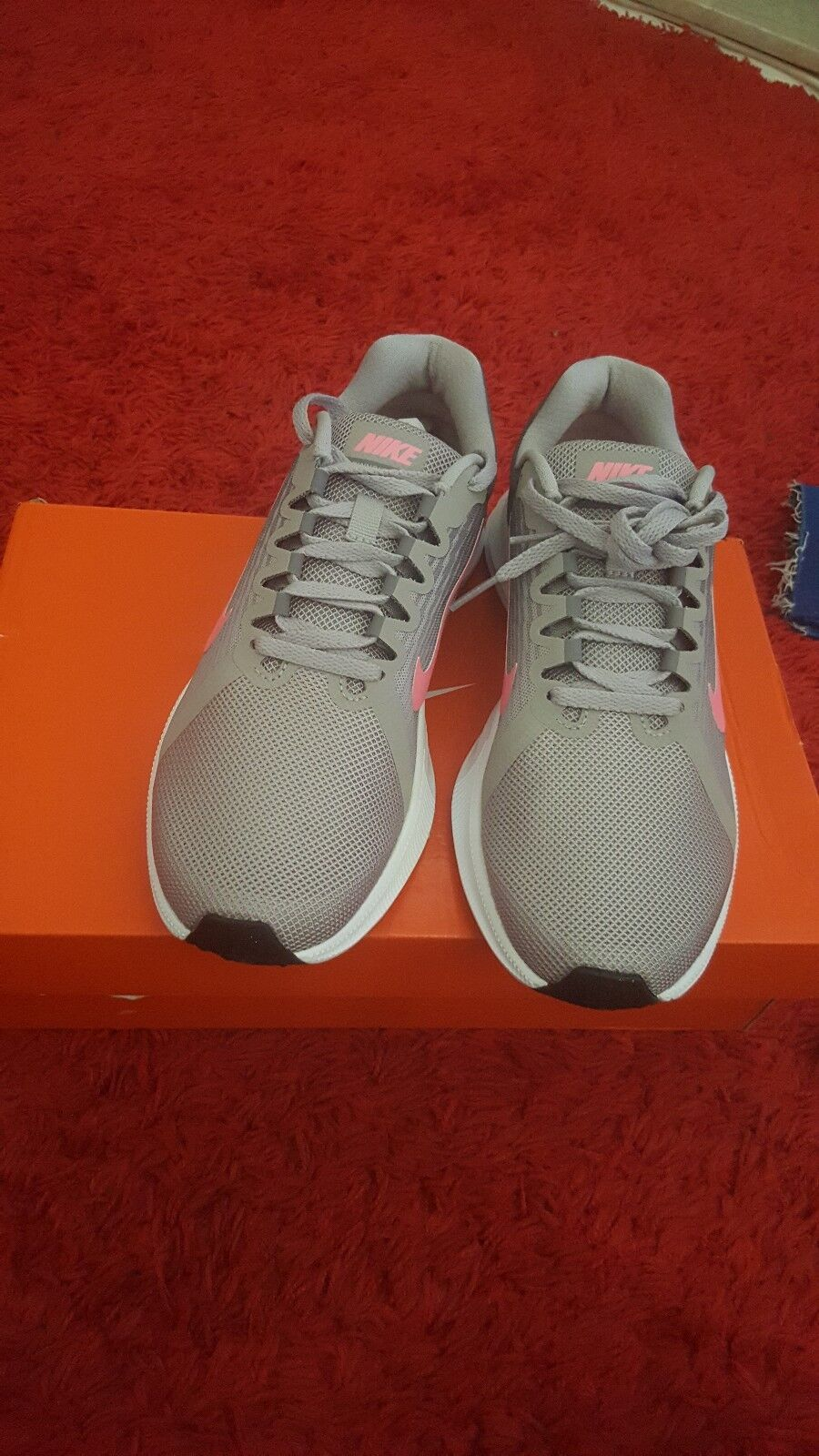 SHOES NIKE WMNS DOWNSHIFTER 8 -