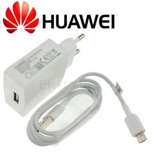 hot sales cheap sale top quality Détails sur Chargeur Secteur HUAWEI ORIGINAL Adaptateur + USB Cable Huawei  P8 Max, P8 Lite