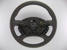 Steering Wheel w/Cruise Control for Ford Focus 2002 2003 2004 02 03 04 Parchment