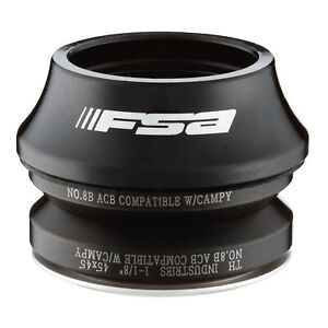 f5aaf1ace83 FSA Orbit CE Integrated Headset With 8mm Cap for sale online | eBay