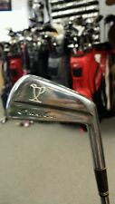 MIZUNO SILVER CUP FORGED BLADE  #3 IRON *SEE DETAILS BELOW*