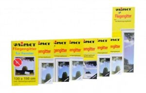 6x-Fly-Screen-110x130-cm-Insect-Repellent-Mosquito-Mosquito-Mosquito-Net