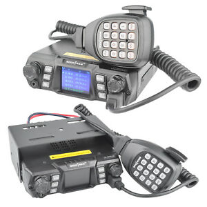 vhf-uhf-mobile-ham-radio-transceiver-75W-50W-dual-band-walkie-talkie-2-way-radio
