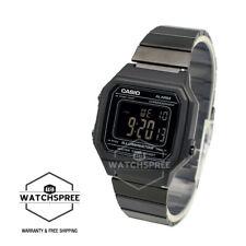 卡西歐 b650wb 標準數字手表 b650wb-1b