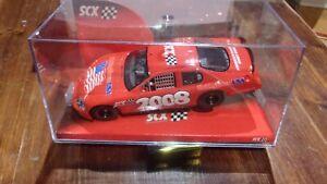 Scalextric Nascar Chevrolet Montecarlo 2008 Le centre-ville 63430