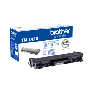 TONER-NERO-ORIGINALE-BROTHER-TN-2420-nuovo