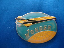 PINS ENTREPRISE WONDER AVION AVIATION