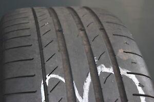 1x-Continental-Sommerreifen-255-50-r19-103W-VW-Audi-Mercedes-Opel-BMW