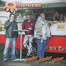 Oitercreme - Faster Harder Oi!ter , 10'' Longplayer , Neuware , Punkrock