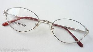 Beauty & Gesundheit Brille Gestell Katzenauge Bunt Ausgefallenes Design Fassung Damenbrille Grösse M Augenoptik