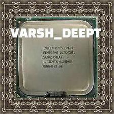 INTEL® PENTIUM® 1.8 GHZ DUAL CORE PROCESSOR E2160(1M CACHE,1.80 GHz,800 MHz FSB)