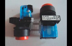 1pc  Fst  FUJI  AR22E0R-11G  AR22EOR-11G  Push button switch   free  shipping