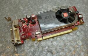 256MB Dell Ati Radeon HD2400 Pci-E DMS-59/S-VIDEO Carte Graphique CP309 0CP309
