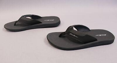 Dream Products Men/'s Massaging Comfort Slides Black 85921 MM1 Size US:12