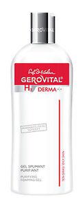 Gel-purificante-pelle-acneica-brufoli-Purifying-Foaming-Gel-acne-skin-pimples
