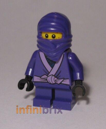 Lego Lil/' Nelson Minifigure from set 70589 Ninjago NEW njo263