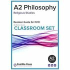 A2 Philosophy Revision Guide for OCR Classroom Set by Brian Poxon (Multiple copy pack, 2013)