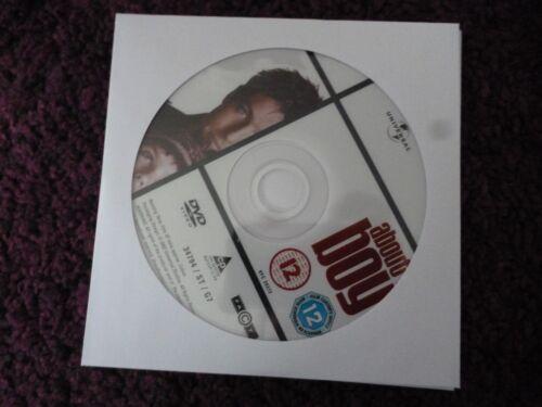 1 of 1 - About A Boy (DVD) HUGH GRANT*TONI COLLETTE*RACHEL WEISZ*DRAMA***DISC ONLY***
