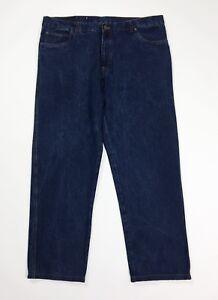 Good-jeans-uomo-usato-gamba-dritta-W44-tg-58-denim-boyfriend-straight-fit-T4537