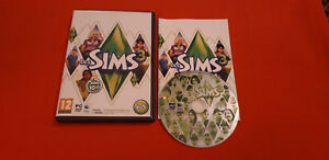 SIMS-3-III-EDITION-10-ANS-ANNIVERSAIRE-LES-PC-DVD-ROM-MAC-PAL-COMPLET-VF