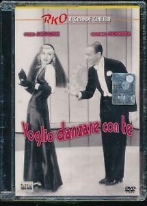 EBOND Voglio danzare con te DVD D557505