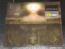 MUSE - Dead Inside + Psycho - 2 Track EXCLUSIVE BEST BUY CD Single! NEW! OOP!