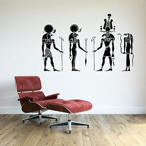 Image Is Loading Egyptian S Egypt Wall Decal Vinyl Sticker Room