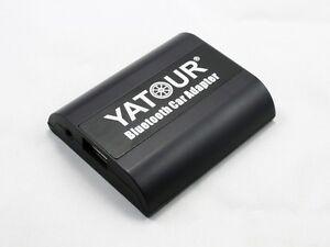 YT-BTA-Bluetooth-Adapter-AUX-passend-fuer-VW-T5-Tiguan-Golf-Passat-Caddy-EOS