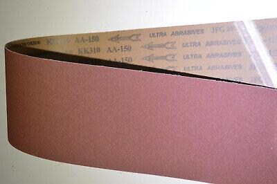 1 Schleifband 150 X 1220 Mm Gewebe Alo Körnung 150