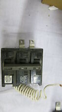 Siemens B25000S01 50 Amp 240 Volt Bolt On Circuit Breaker w/Shunt Trip, WARRANTY