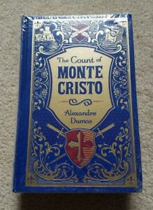 Count Of Monte Cristo Book