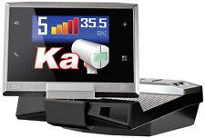 Cobra Vedetta Voice Radar Laser Detector K Ka Spectre POP VG2 Police Speed