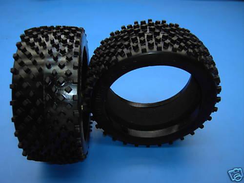 SLD Must-Reifen Offroad Wettbewerbsreifen mit Reifeneinlagen für L 3 Mega-Cross