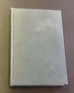 Impressions-And-Comments-1920-1923-by-Havelock-Ellis-1924-Hardcover