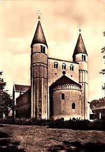Gernrode-Harz-Stiftskirche-DDR-Ansichtskarte