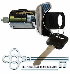 Image Is Loading Lincoln Town Car 90 95 Ignition Key Switch