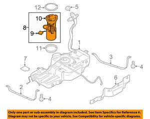 Magnificent Porsche Oem 15 16 Macan Fuel Pump 8R0919051F Ebay Wiring 101 Vihapipaaccommodationcom