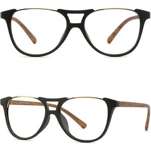 a5369fcd3751 Light Square Double Bar Plastic Frame Men Women Prescription Glasses ...